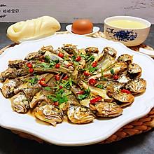 #多力金牌大厨带回家-上海站#家焖黄花鱼