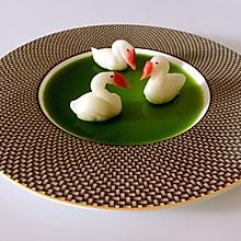 鹅鹅鹅#kitchenAid的美食故事#