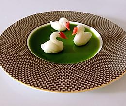 鹅鹅鹅#kitchenAid的美食故事#的做法