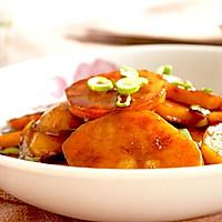 65期 红烧土豆的做法图解15