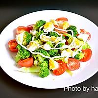 鸡蛋沙拉的做法图解10