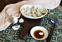 入伏的鲅鱼水饺的做法