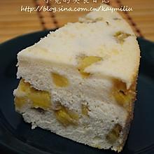 香蕉天使蛋糕