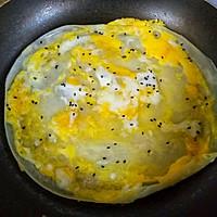 八宝酱鸡蛋卷的做法图解5