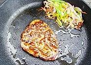 黑胡椒牛排饭的做法图解5