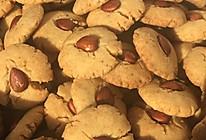 杏仁小饼的做法