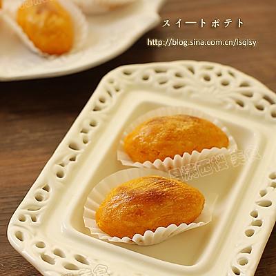 日式烤红薯--美的T3-L381B烤箱
