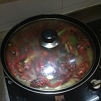 潜江油焖小龙虾的做法图解9
