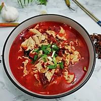下饭菜……水煮肉片的做法图解12