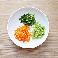 丘比沙拉酱-元气满满鸡蛋卷的做法图解2