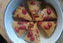 红糖红豆红枣发糕的做法