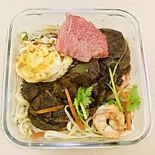 #我们约饭吧#上班族简单的午餐(便当)