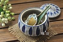 清炖鲍鱼汤的做法