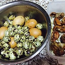 卤卤卤和煮煮煮