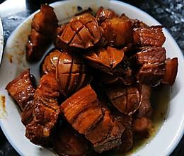 鲍鱼焖肉的做法