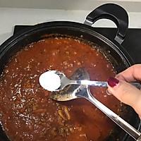 肉酱意大利面—在家做出饭店的味道的做法图解12