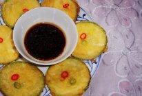 韩国西葫芦饼的做法