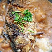 红烧鲫鱼#家乡菜#的做法图解5