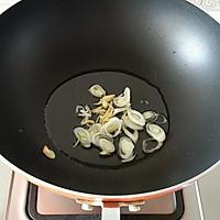 茄汁豌豆下饭菜的做法图解3
