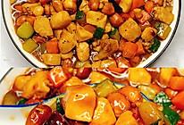 #巨下饭的家常菜#好吃到舔盘的宫保鸡丁,香辣过瘾超下饭的做法