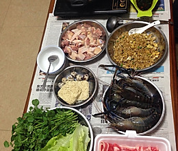 火锅----广式火锅,秋冬佳选的做法