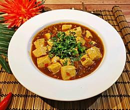 家常川味烩豆腐的做法