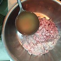 大喜大牛肉粉试用之牛肉芹菜包子的做法图解3