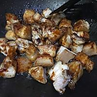 秘制红烧肉 肥而不腻 香而不柴卤蛋入味#网红美食我来做#的做法图解10