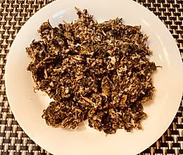 干马齿苋菜疙瘩Edible Wild Herb Recipe的做法