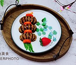 灯笼茄子#做道好菜,自我宠爱!#的做法
