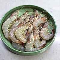 #精品菜谱挑战赛# 虾丸菠菜汤的做法图解1