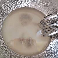 #花10分钟,做一道菜!#葱香咸曲奇(植物油版本)的做法图解2