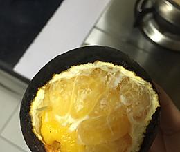 烤橙子的做法