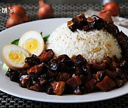 【台式卤肉饭】三种重要调料的做法