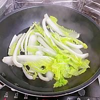 粉丝烤生蚝肉(1人食烤箱版)的做法图解7