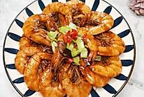 #豆果10周年生日快乐#十分钟做出超好吃的油焖大虾的做法
