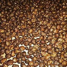 烤山药豆(椒盐味)
