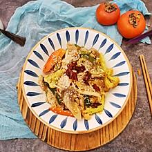 #肉食者联盟#饭店两百的干锅脆鱼,在家就能做,好吃到飙泪!
