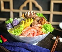 盆菜的做法