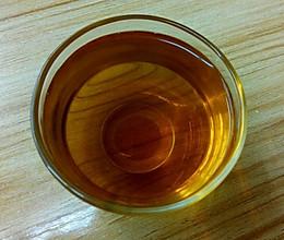 荷叶减肥茶的做法