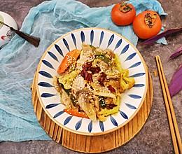 #肉食者联盟#饭店两百的干锅脆鱼,在家就能做,好吃到飙泪!的做法
