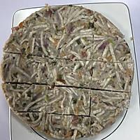 香糯芋头糕的做法图解7