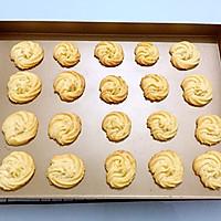 黄油曲奇#柏翠辅食节-烘焙零食#的做法图解13