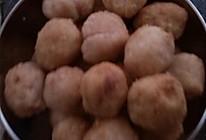 火腿土豆的做法