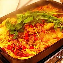 红红火火·香辣烤鱼