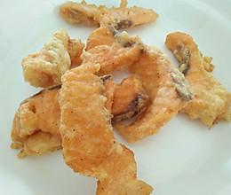 鲑鱼三吃的做法