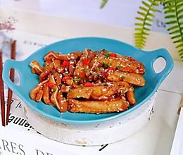 红烧鸡翅猪耳朵#母亲节,给妈妈做道菜#的做法