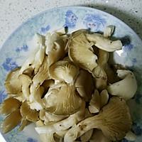 小黄鱼烧蘑菇的做法图解3