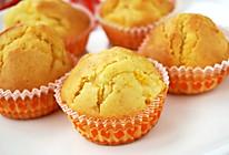 #橄榄中国味 感恩添美味# 橙香马芬的做法