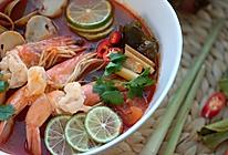 [快厨房]泰式冬荫功汤的做法